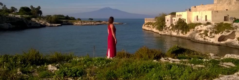 Zwischen Ätna und Meer