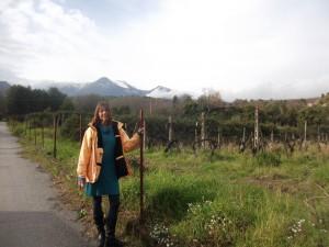 Heidrun Adriana Bomke , Lebensreiseblog