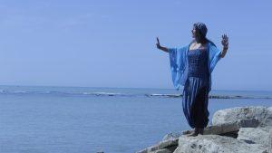 Meereslesung in Punta Secca_Sizilien