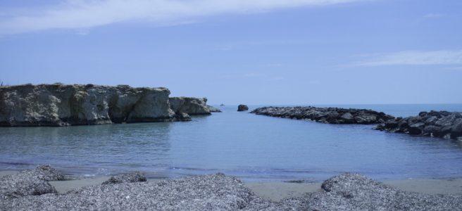 Meer der Odyssee