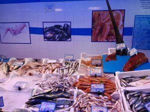 pescheria Santa Croce