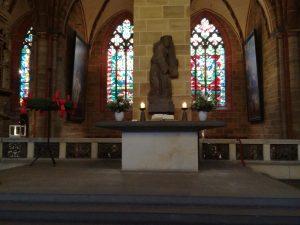Advent im Dom zu Bremen