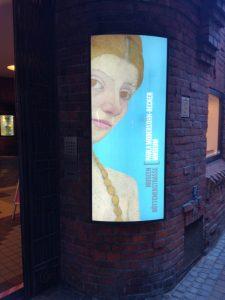 Paula Modersohn-Becker-Museum