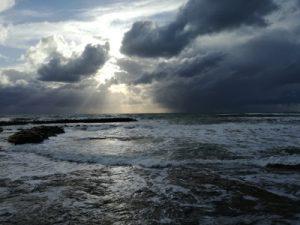 Wintermeer Punta Secca