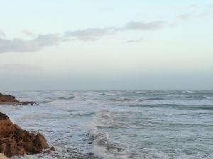 Punta Secca