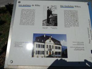 Rilke in Muzot