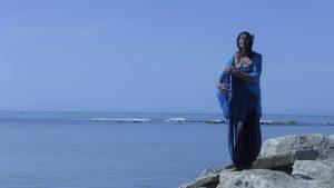 Schreibparadies Sizilien-Heidrun Adriana Bomke