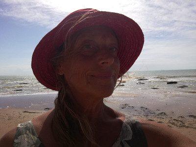 Meeresgedichte, Heidrun Adriana Bomke