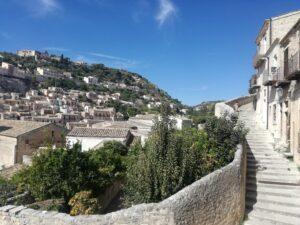 Schreibreise,Sizilien,Heidrun Adriana Bomke